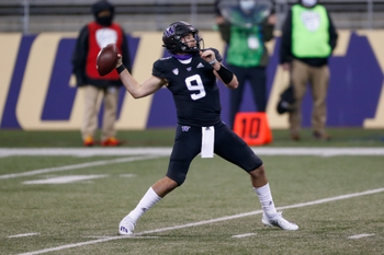 Utah at Washington11/28/20 College Football Picks and Predictions