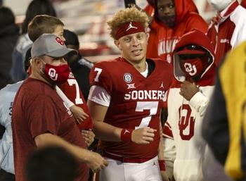 Baylor at Oklahoma 12/5/20 College Football Picks and Predictions