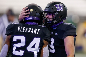 Cancelled: Washington at Washington State 11/27/20 College Football Picks and Predictions