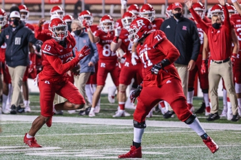 Rutgers at Purdue 11/28/20 College Football Picks and Predictions
