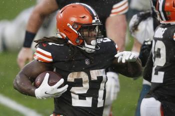 Cleveland Browns at Jacksonville Jaguars 11/29/20 NFL Picks and Predictions