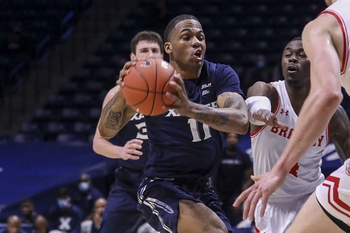 Toledo at Xavier 11/27/20 College Basketball Picks and Predictions