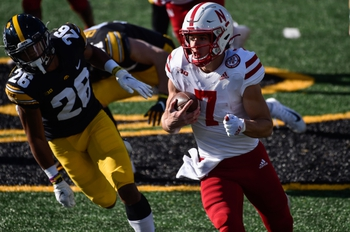 Nebraska at Purdue 12/5/20 College Football Picks and Prediction