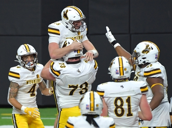 Boise State at Wyoming 12/12/20 College Football Picks and Predictions