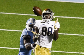 Syracuse at Notre Dame 12/5/20 College Football Picks and Predictions