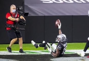 Indianapolis Colts at Las Vegas Raiders 12/13/20 NFL Picks and Predictions