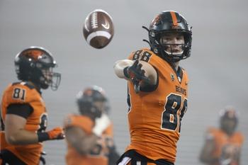 Oregon State at Utah 12/5/20 College Football Picks and Predictions