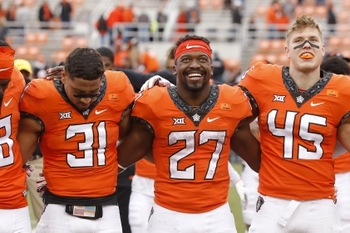 Oklahoma State at TCU 12/5/20 College Football Picks and Predictions
