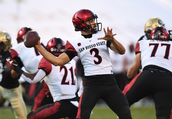Colorado State at San Diego State 12/5/20 College Football Picks and Predictions