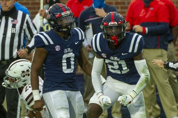 Postponed: Ole Miss at Texas A&M 12/12/20 College Football Picks and Predictions