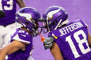 Minnesota Vikings at Tampa Bay Buccaneers: 12/13/20 NFL Picks and Predictions