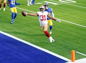 Buffalo Bills at San Francisco 49ers: 12/7/20 NFL Picks and Prediction