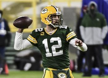 Carolina Panthers at Green Bay Packers: 12/19/20 NFL Picks and Prediction
