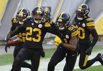 Washington Football Team at Pittsburgh Steelers 12/7/20 NFL Picks and Predictions