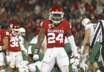 Oklahoma at Iowa State 12/19/20 College Football Picks and Predictions