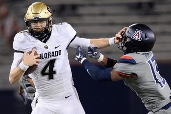 Utah at Colorado 12/11/20 College Football Picks and Predictions