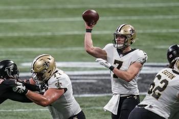 New Orleans Saints at Philadelphia Eagles: 12/13/20 NFL Picks and Prediction