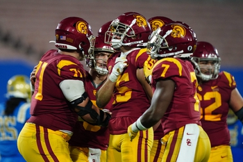 Canceled: Washington at USC 12/18/20 College Football Picks and Predictions