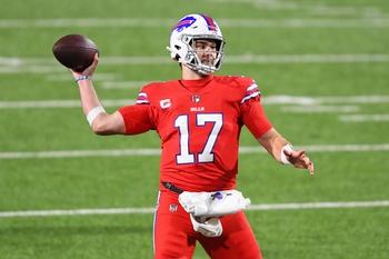Buffalo Bills at Denver Broncos: 12/19/20 NFL Picks and Prediction