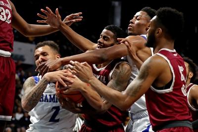 Hampton vs. Radford - 2/27/20 College Basketball Pick, Odds, and Prediction