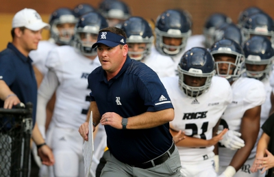 Rice Owls 2020 Win Total - College Football Pick, Odds and Prediction