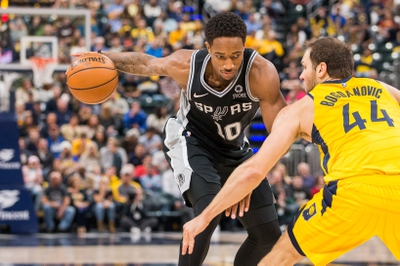 San Antonio Spurs vs. Indiana Pacers - 3/2/20 NBA Pick, Odds, and Prediction