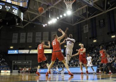 Marist vs. Niagara - 2/23/20 College Basketball Pick, Odds, and Prediction