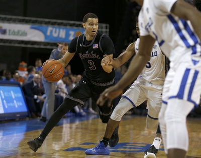 Southern Illinois vs. Indiana State - 2/26/20 College Basketball Pick, Odds, and Prediction