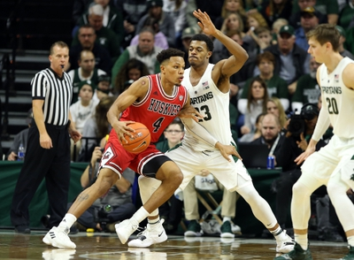 Western Michigan vs. Northern Illinois - 2/29/20 College Basketball Pick, Odds, and Prediction