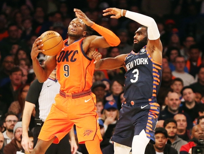 New York Knicks vs. Oklahoma City Thunder - 3/6/20 NBA Pick, Odds, and Prediction