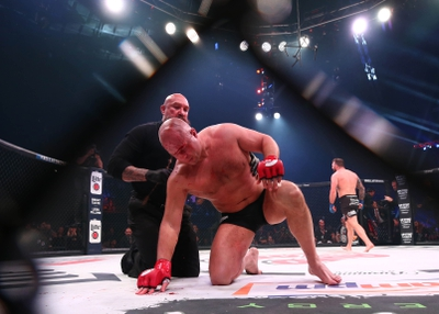 Ryan Bader vs. Vadim Nemkov - 5/9/20 Bellator 242 Pick, Odds, and Prediction
