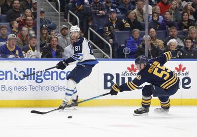 Buffalo Sabres vs. Winnipeg Jets - 2/23/20 NHL Pick, Odds, and Prediction
