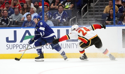 Tampa Bay Lightning vs. Calgary Flames - 2/29/20 NHL Pick, Odds, and Prediction
