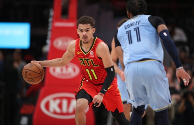 Atlanta Hawks vs. Memphis Grizzlies - 3/2/20 NBA Pick, Odds, and Prediction