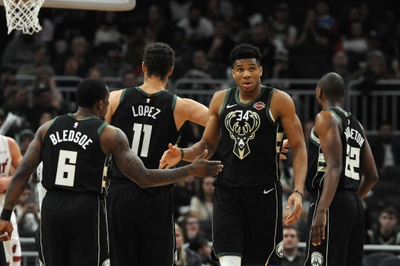 Milwaukee Bucks vs. San Antonio Spurs - 7/23/20 NBA Pick, Odds, and Prediction