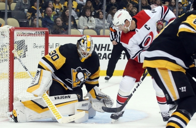 Pittsburgh Penguins vs. Carolina Hurricanes - 3/8/20 NHL Pick, Odds, and Prediction