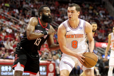 Houston Rockets vs. New York Knicks - 2/24/20 NBA Pick, Odds, and Prediction
