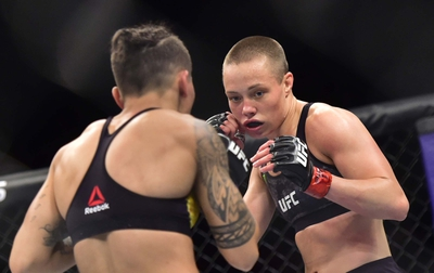 Jessica Andrade vs. Rose Namajunas - 4/18/20 UFC 249 Pick, Odds, and Prediction