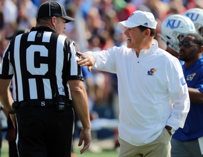 Kansas Jayhawks 2020 Win Total - College Football Pick, Odds and Prediction