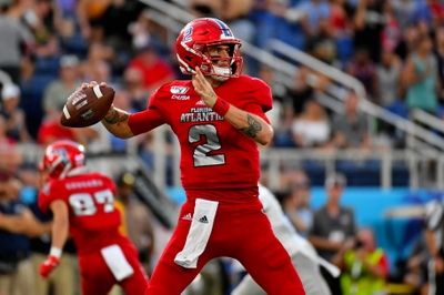 Florida Atlantic Owls 2020 Win Total - College Football Pick, Odds and Prediction