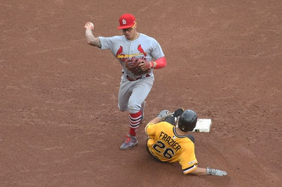 St. Louis Cardinals vs. Pittsburgh Pirates - 7/24/20 MLB Pick, Odds, and Prediction