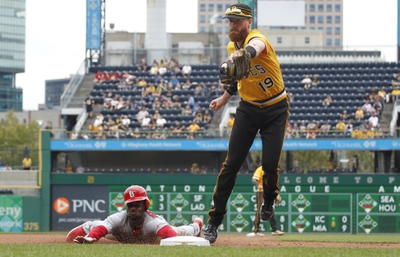 St. Louis Cardinals vs. Pittsburgh Pirates - 7/25/20 MLB Pick, Odds, and Prediction