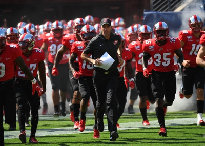 Western Kentucky Hilltoppers 2020 Win Total - College Football Pick, Odds and Prediction