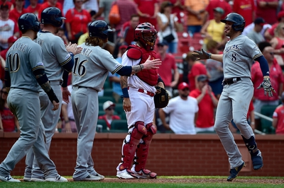 Milwaukee Brewers vs. St. Louis Cardinals - 7/31/20 MLB Pick, Odds, and Prediction
