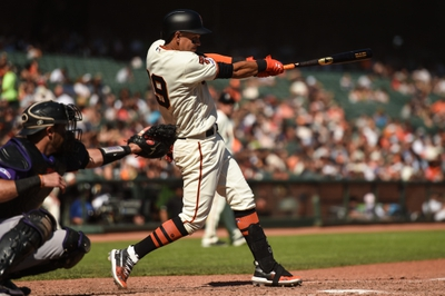 Colorado Rockies vs. San Francisco Giants - 8/3/20 MLB Pick, Odds, and Prediction