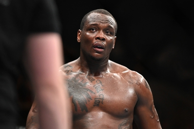Ovince Saint Preux vs. Ben Rothwell - 5/13/20 UFC Fight Night 171 Pick, Odds, and Prediction