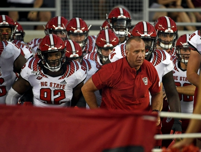 NC State Wolfpack 2020 Win Total - College Football Pick, Odds and Prediction