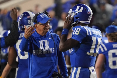 Duke Blue Devils 2020 Win Total - College Football Pick, Odds and Prediction