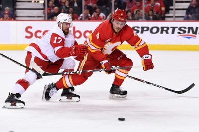 Detroit Red Wings vs. Calgary Flames - 2/23/20 NHL Pick, Odds, and Prediction