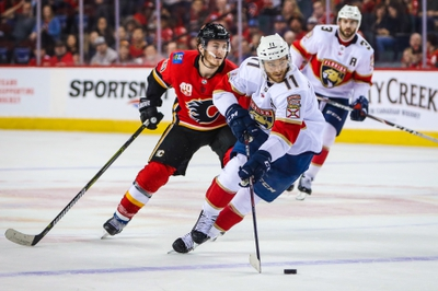 Florida Panthers vs. Calgary Flames - 3/1/20 NHL Pick, Odds, and Prediction
